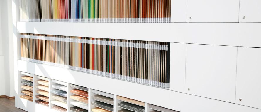 Farben Dekore Ihre Neuen Kuchenfronten In Schreinerqualitat